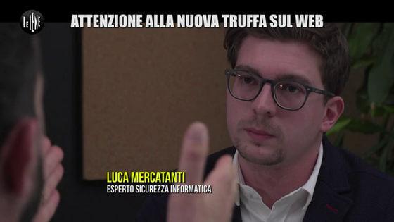 Luca Mercatanti